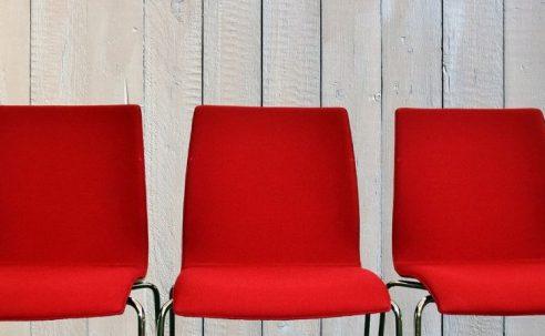 Tipps für die Praxis: Darauf sollten Sie im Wartezimmer achten